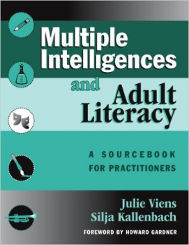 Think, adult intelligences multiple