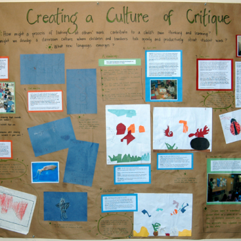 poster project examples