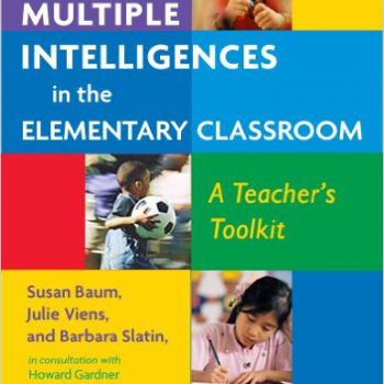 education multiple intelligences in the elementary Teaching learning styles and multiple intelligences to students many teachers who use learning styles and multiple intelligences in their elementary and.