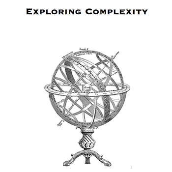 Exploring Complexity Graphic