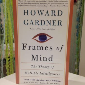multiple intelligences gardners theory essay Howard gardner proposed that there are multiple intelligences individual beliefs  on the theory of multiple intelligences may vary the world may continue to use.