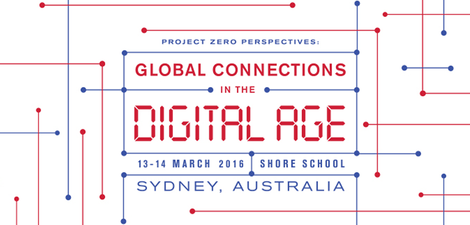 Global Connections in the Digital Age