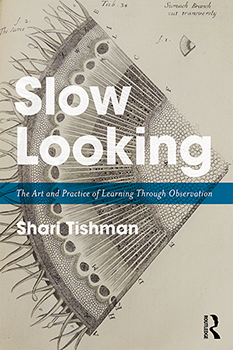 Slow Looking Book Cover